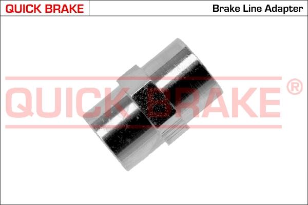 Bilde av Adapter, Bremseledning Quick Brake Oaa