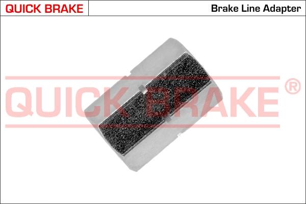 Bilde av Adapter, Bremseledning Quick Brake Obb