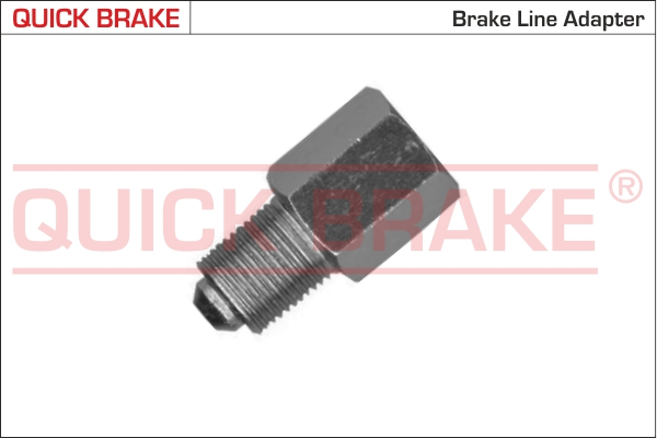 Bilde av Adapter, Bremseledning Quick Brake Obe