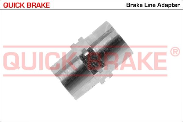 Bilde av Adapter, Bremseledning Quick Brake Odd