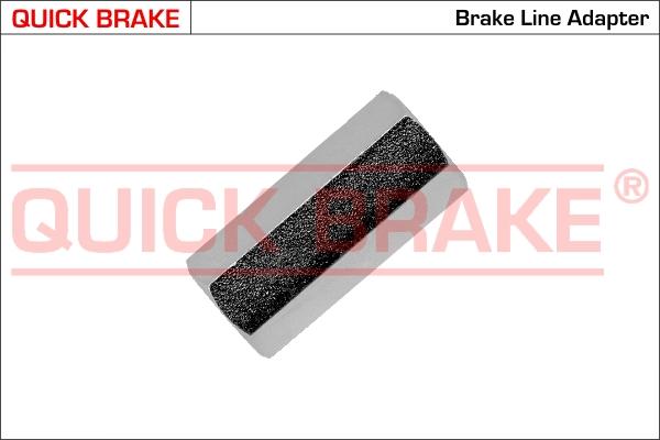 Bilde av Adapter, Bremseledning Quick Brake Off