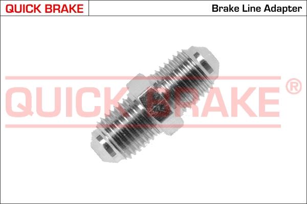 Bilde av Adapter, Bremseledning Quick Brake Okk