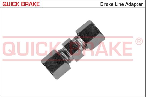 Bilde av Adapter, Bremseledning Quick Brake Stt5.0