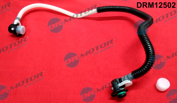 Bilde av Brennstoffledning Dr.motor Automotive Drm12502