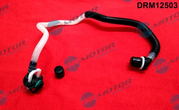 Bilde av Brennstoffledning Dr.motor Automotive Drm12503