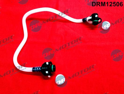 Bilde av Brennstoffledning Dr.motor Automotive Drm12506