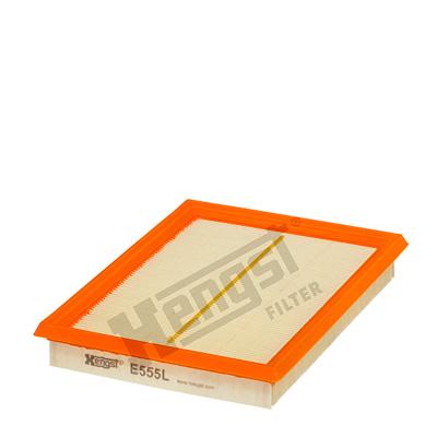 Mahle Knecht LX 3305 Luftfilter