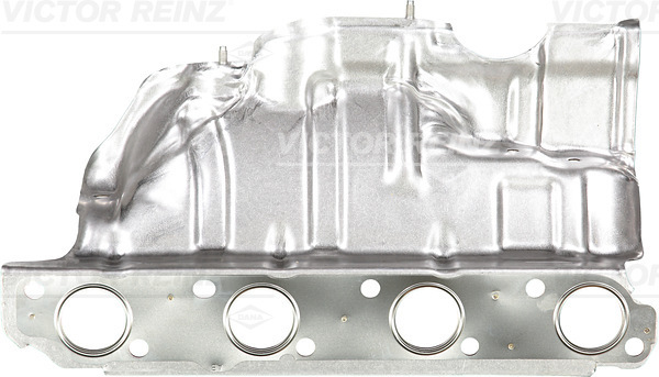 Elring 026.980 Gasket exhaust manifold