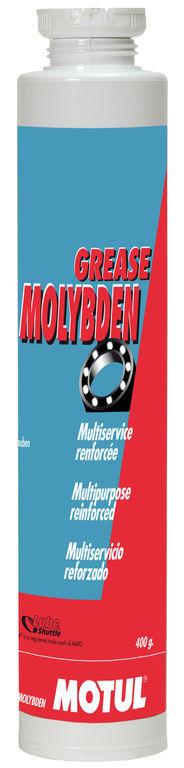 Универсальная смазка MOTUL MOLYBDEN NLGI2