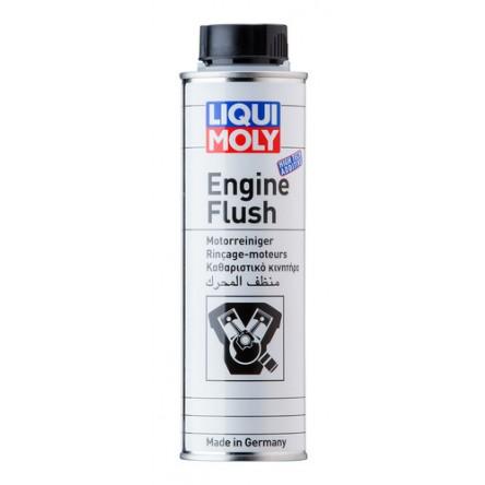 Motoreļļas piedeva LIQUI MOLY ENGINE FLUSH