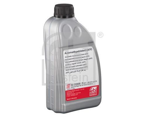 Automatic Transmission Oil FEBI BILSTEIN 22806