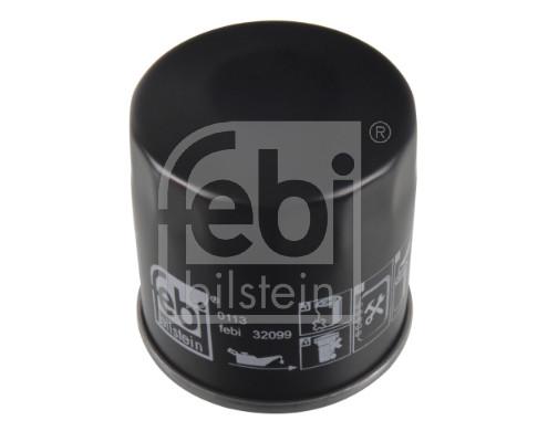 Borg /& Beck BFO4028 Oil Filter