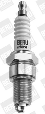 1 bujía BERU Z9 0002330702,14 R-8 DUX Chevrolet Chrysler Daewoo