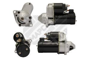 Mapco 13750 Motor de arranque