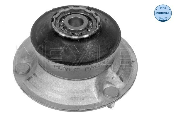 febi bilstein 12519 Strut Top Mounting with ball bearing pack of one