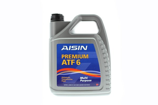 Automatic Transmission Oil AISIN ATF-92005