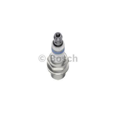 3165141074307 1x Bosch Spark Plug FR78 0242232501