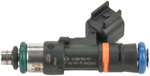 Injector BOSCH 0 280 158 117 - Trodo com