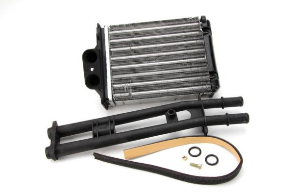 Nissens 72004 Heat Exchanger interior heating
