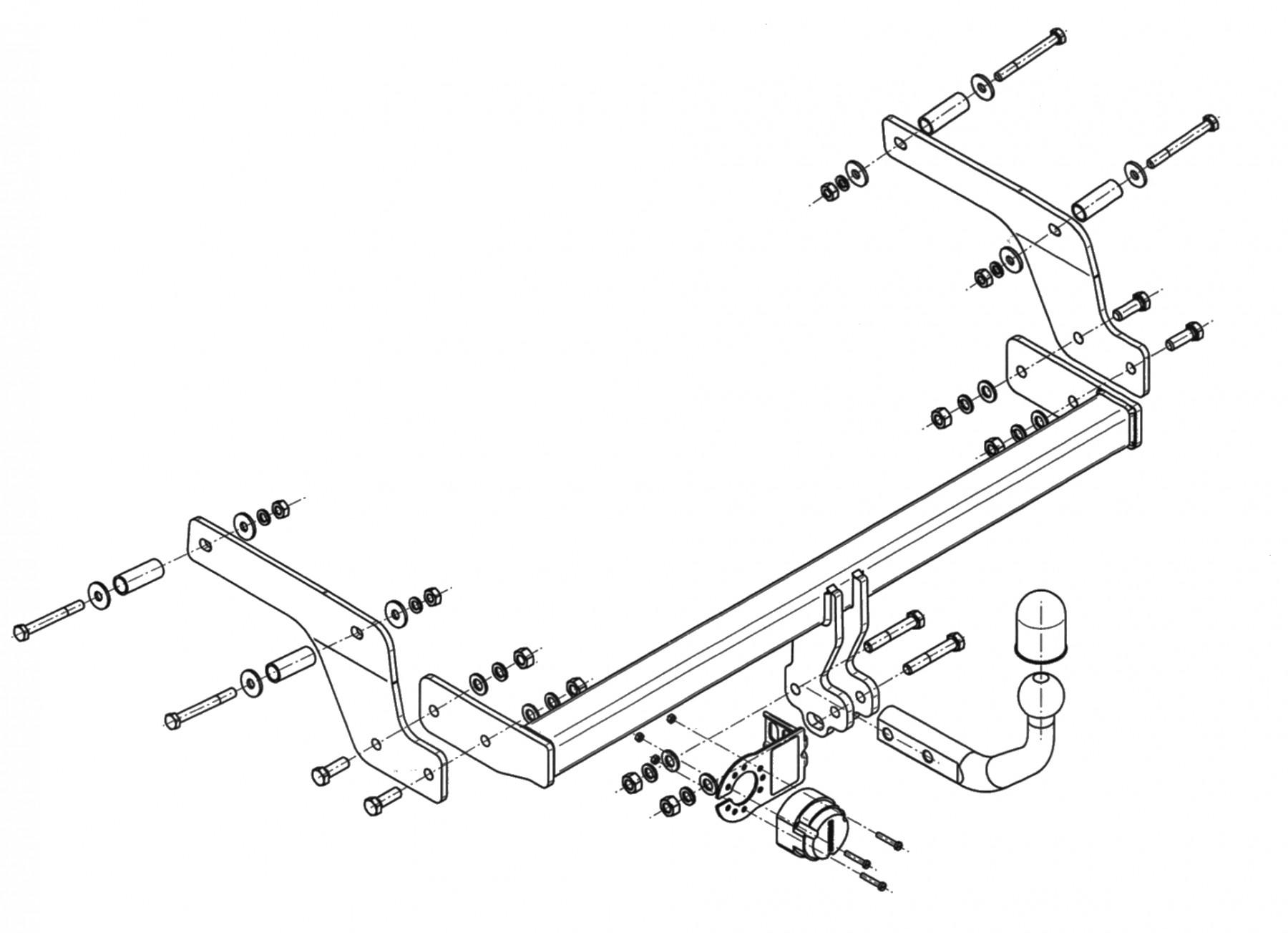 Schaltplan Dacia Sandero 2