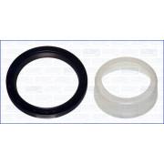 VAUXHALL Crankshaft Oil Seal Transmission End Corteco 093177284 614860 Quality