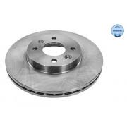 BARUM BAR22148 Brake Disc Single