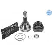 drive shaft Metelli 15-1132 Joint Kit