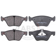 For Benz C208 A208 W210 Chrysler Crossfire Front Brake Pad Set Pagid 355007861