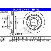 Japko 98902/Clutch Sets