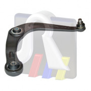 febi bilstein 40790 Control Arm with additional parts pack of one