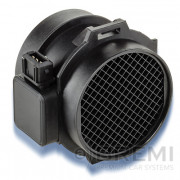 Number of connectors 3 Mounting Type Pipe-neck HELLA 8ET 009 142-021 Air Mass Sensor