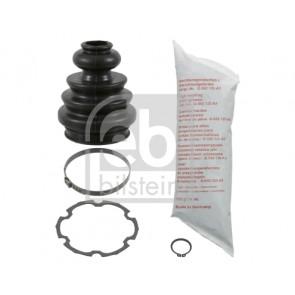 drive shaft MEYLE-ORIGINAL Quality 100 498 0043 MEYLE Bellow Set