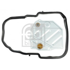 automatic transmission 08888 FEBI BILSTEIN Hydraulic Filter