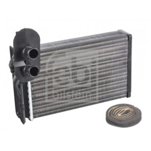 Topran 108/ 613/ Heat Exchanger for Interior Heating