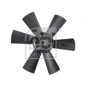 FEBI 17852 Fan Wheel engine cooling