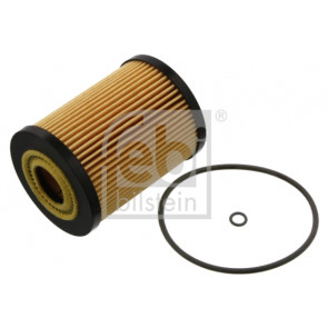 COMLINE ENGINE OIL FILTER OE REPLACEMENT EOF186