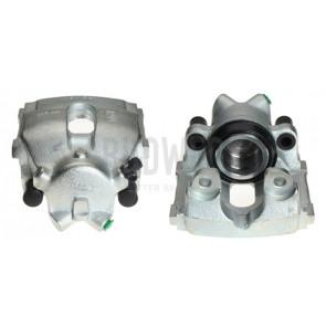 Left CA2260 Brake Caliper Front Axle