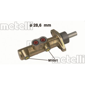 Brake Master Cylinder Iveco:DAILY III 504042985 504089711 500359653
