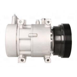 Compresor de aire acondicionado compresor de nuevo Nissens 89148