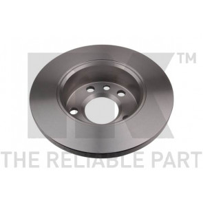 NK Brake Disc