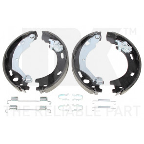 Delphi LS1268 Brake Shoes