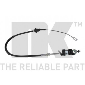 Sachs 3074 600 230 Clutch Cable