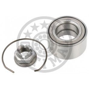 FEBI 05526 Wheel Bearing Kit Front Axle left or right