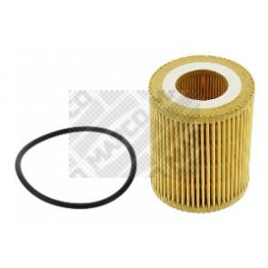 Mapco 64701 Filtro de aceite