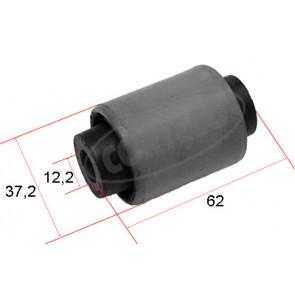 Optimal G9-662 Control Arm-//Trailing Arm Bush
