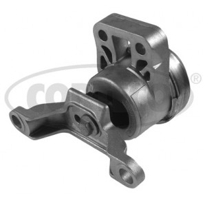 Febi Engine Mounting 32672 fits Right FORD MONDEO 2