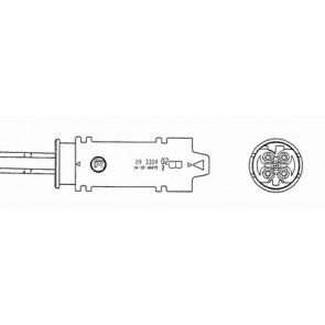 NGK 0053 Lambda Sensor