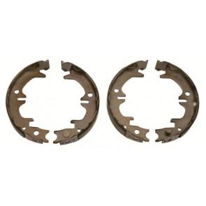 TRW Brake Shoe Set for LEXUS RX GS8714 Discount Car Parts
