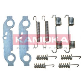 ABS 0537Q Brake Shoes Accessory Kit
