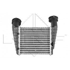 charger Nissens 96680 Intercooler